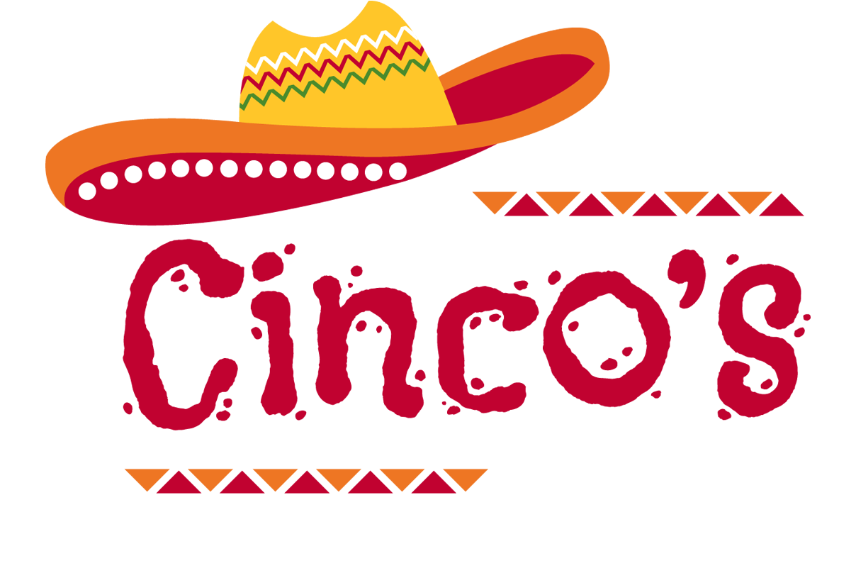 Cinco's Cantina Epping, NH logo